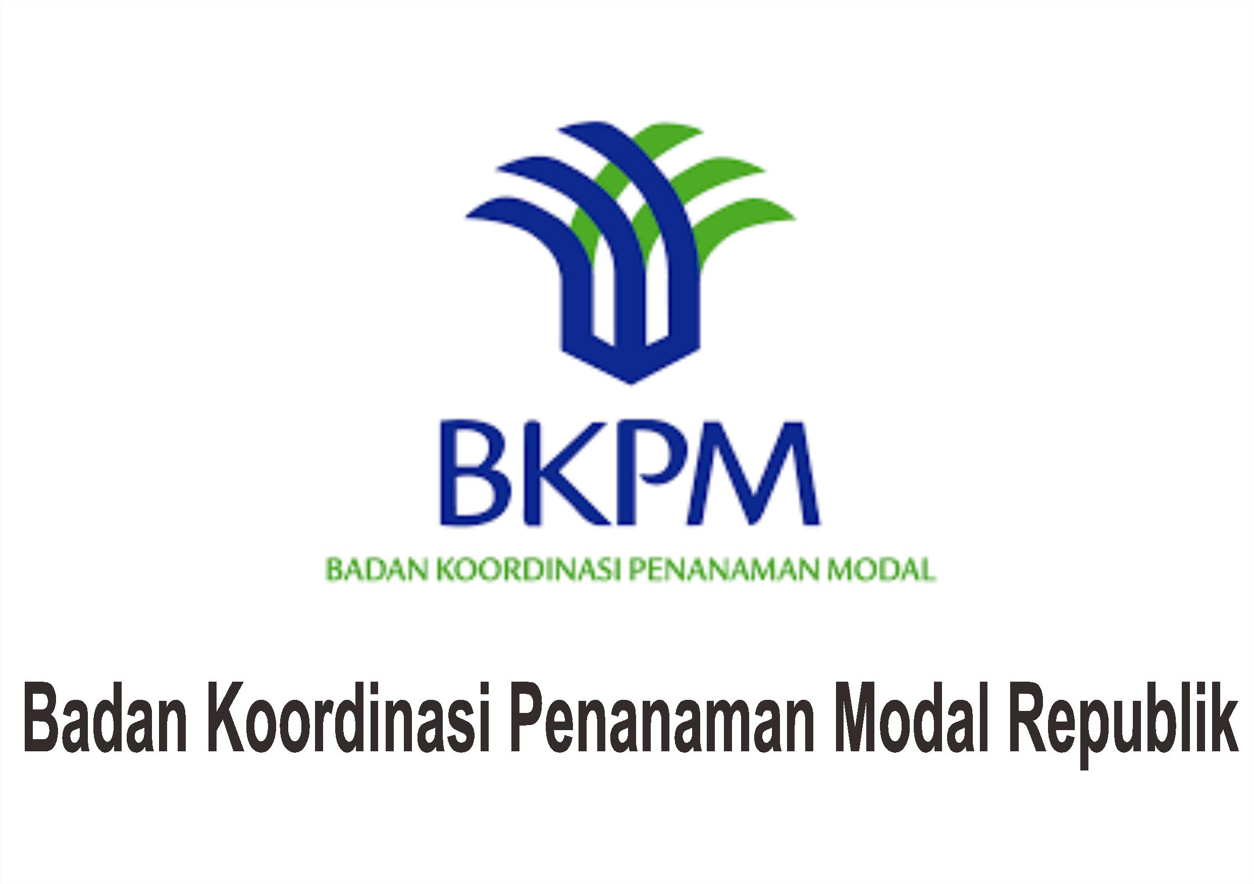 Badan Koordinasi Penanaman Modal Republik