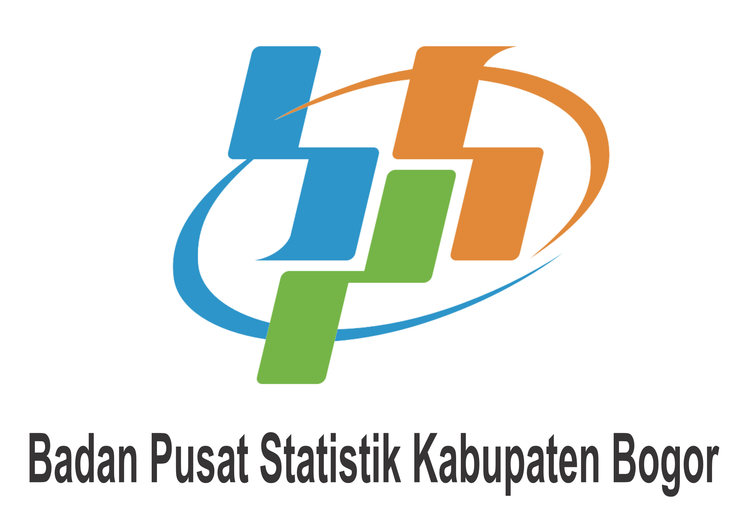 Badan Pusat Statistik Kabupaten Bogor