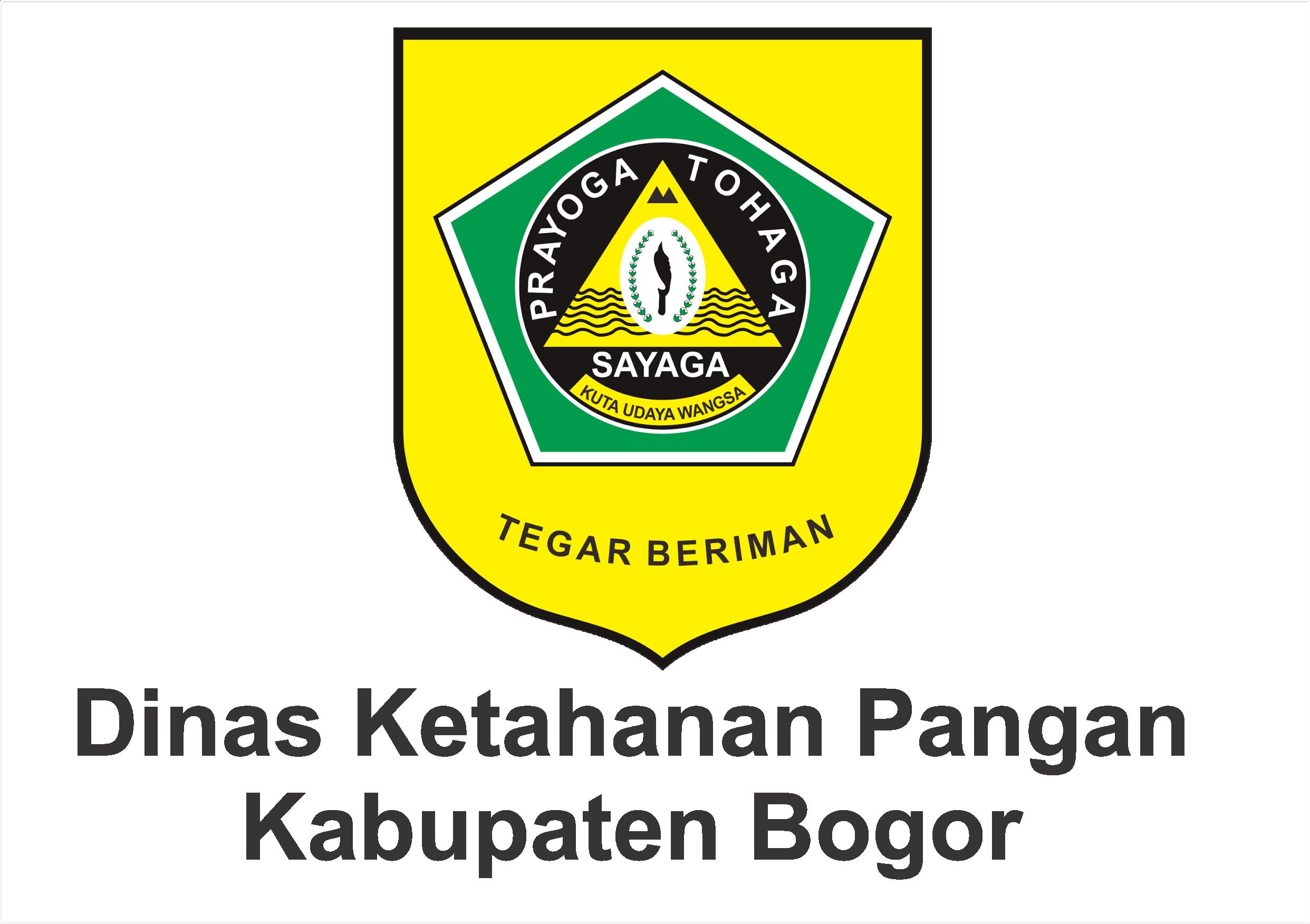 Dinas Ketahanan Pangan Kabupaten Bogor
