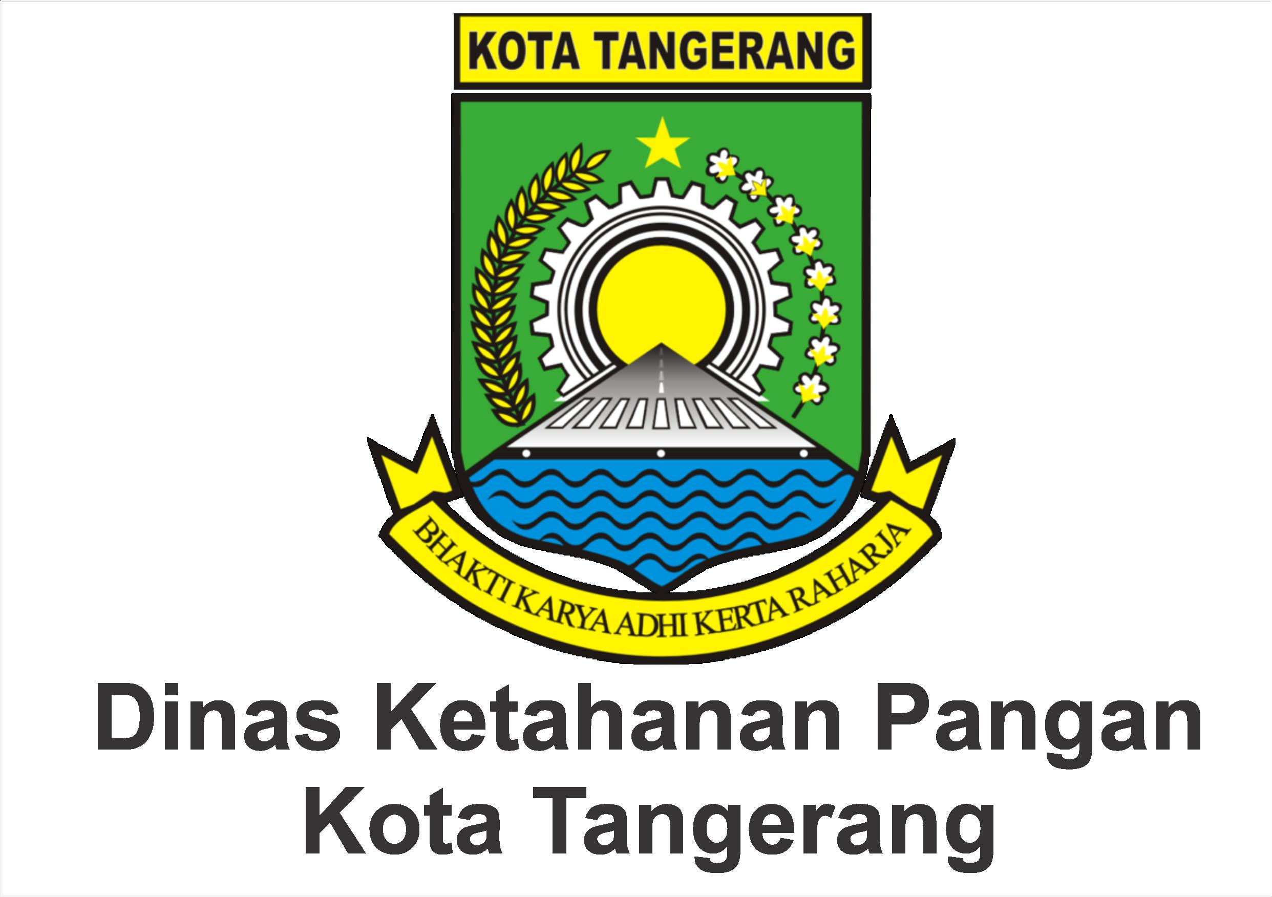 Dinas Ketahanan Pangan Kota Tangerang