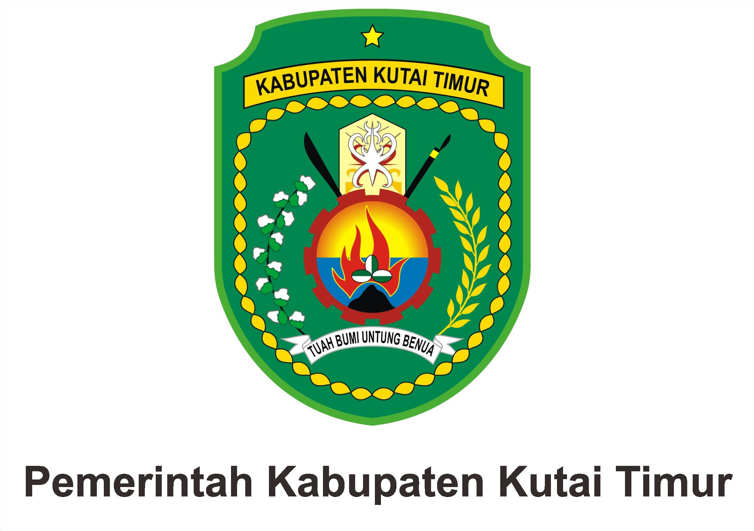 Pemerintah Kabupaten Kutai Timur