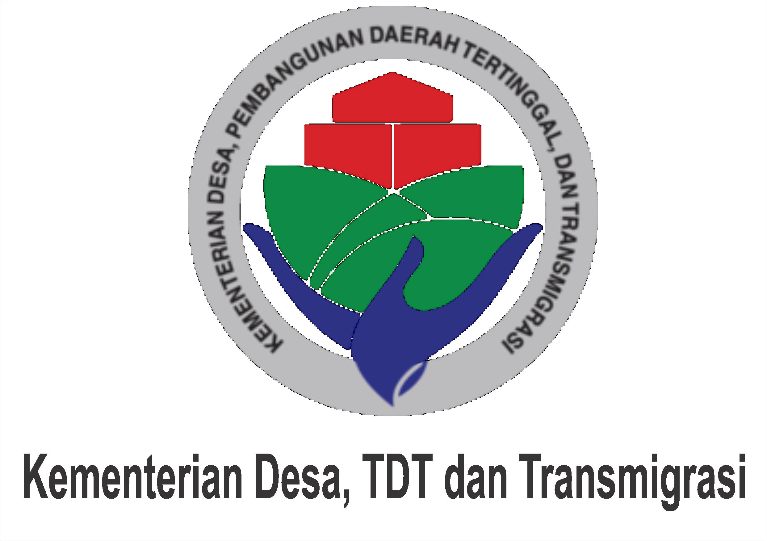 Kementerian Desa, TDT dan Transmigrasi