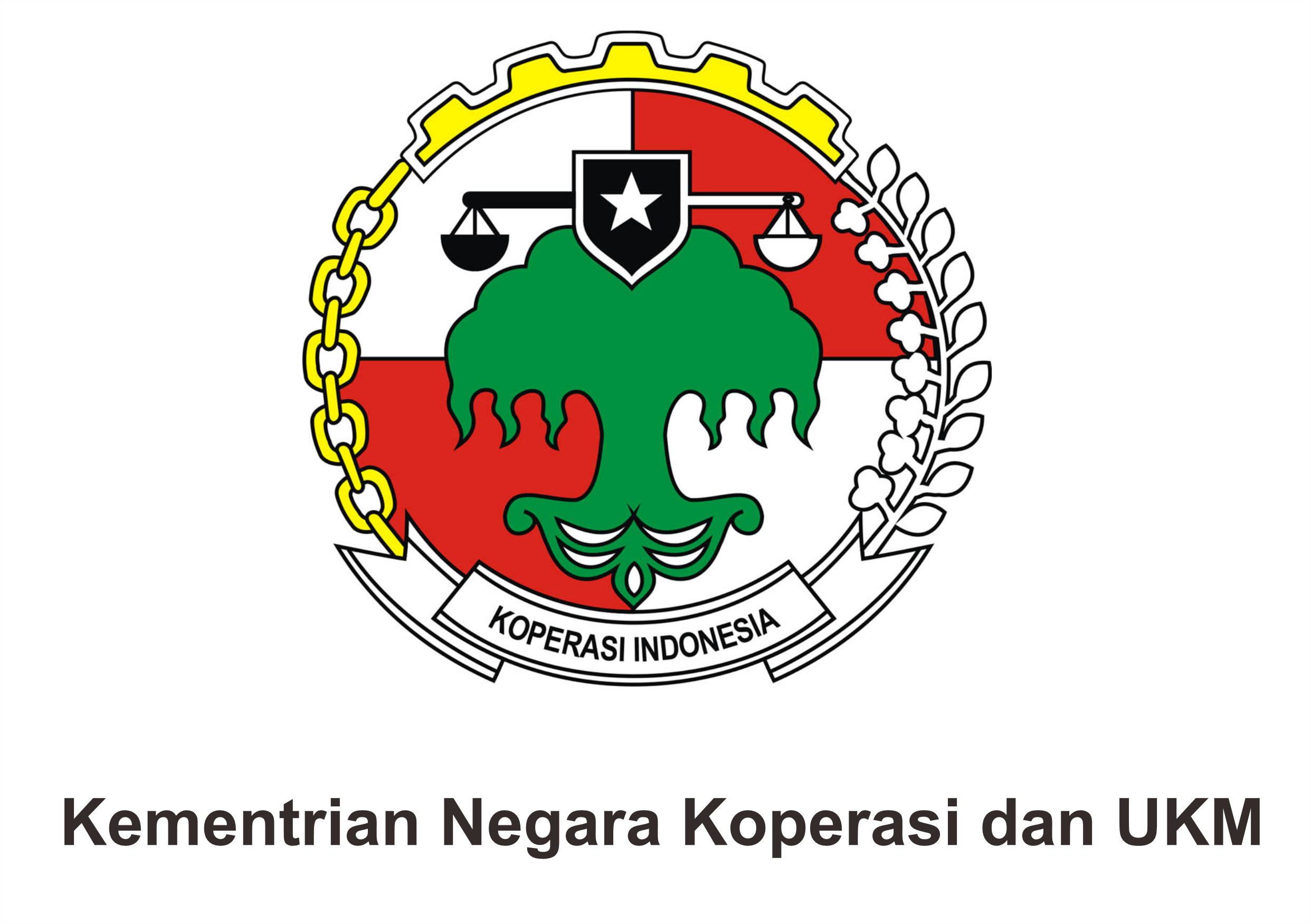 Kementrian Negara Koperasi dan UKM
