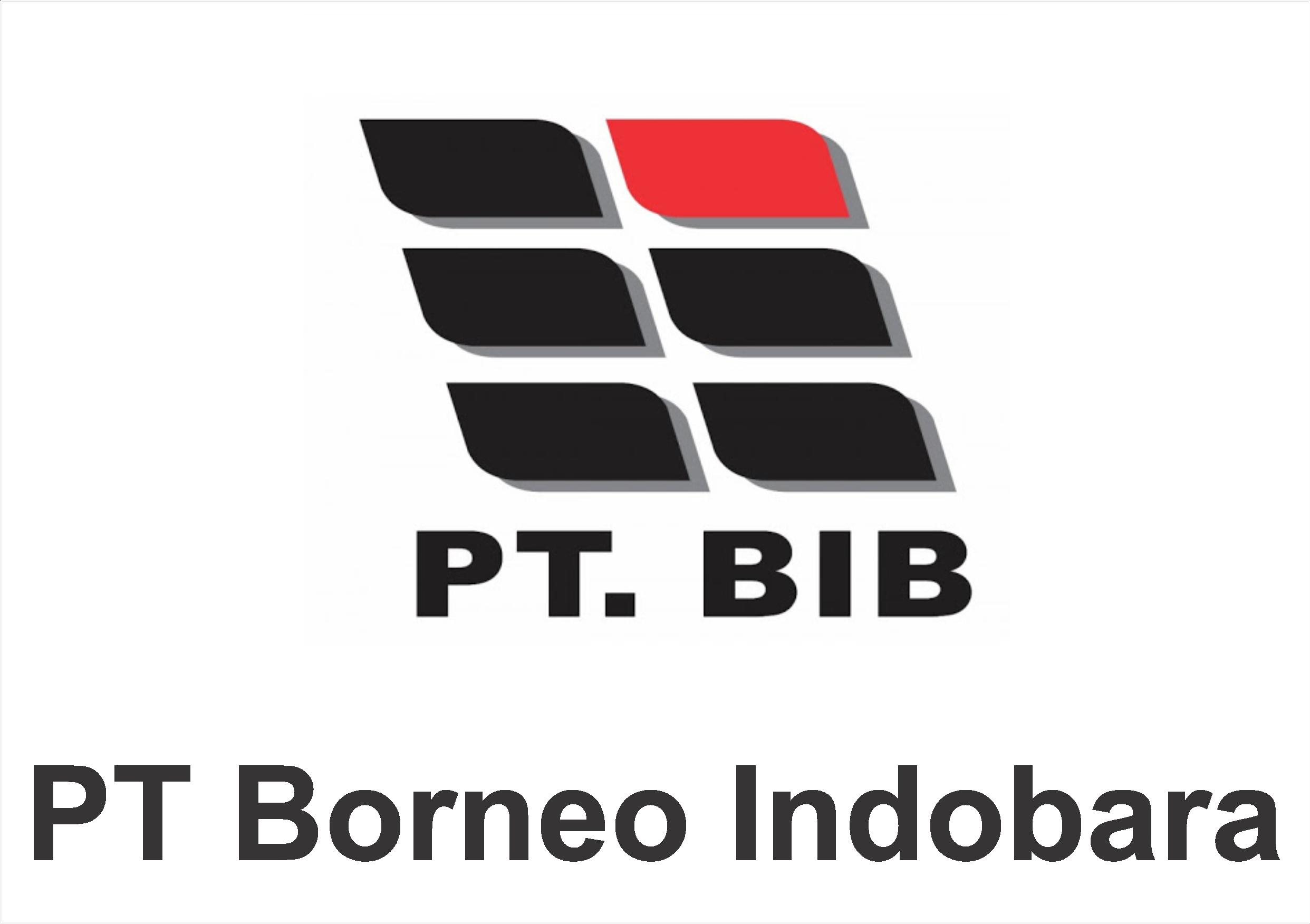 PT Borneo Indobara