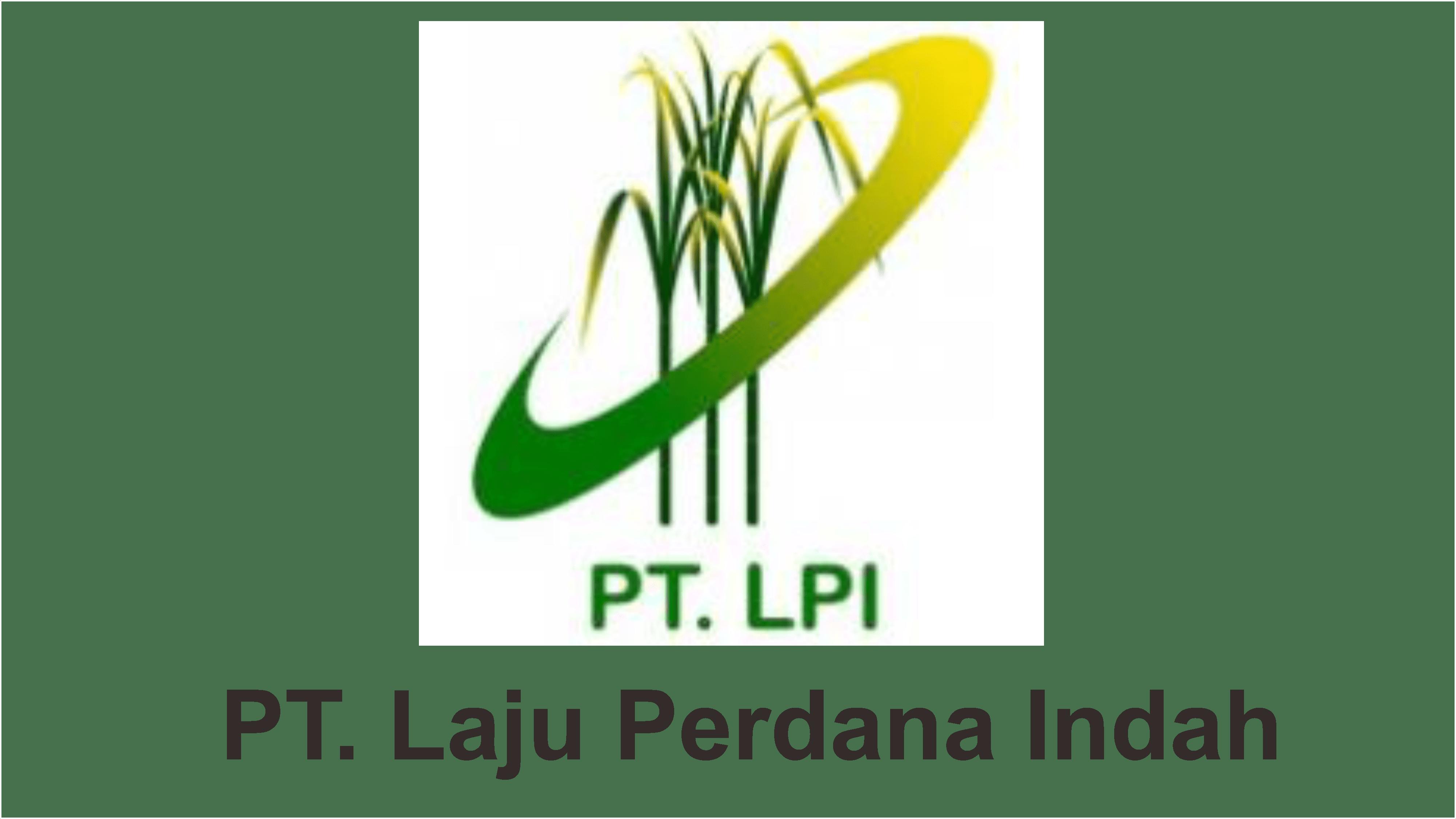 PT. Laju Perdana Indah