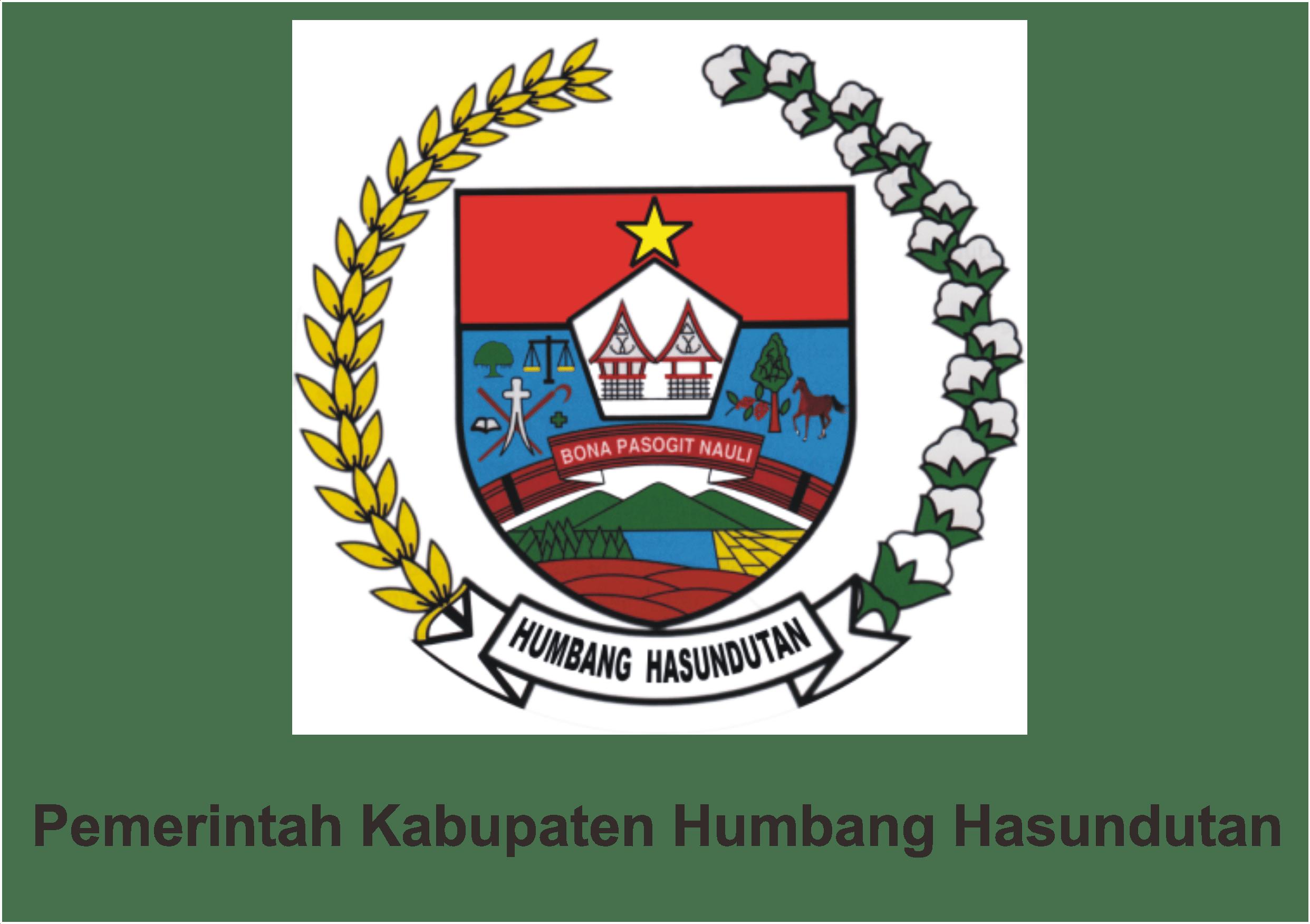 Pemerintah Kabupaten Humbang Hasundutan