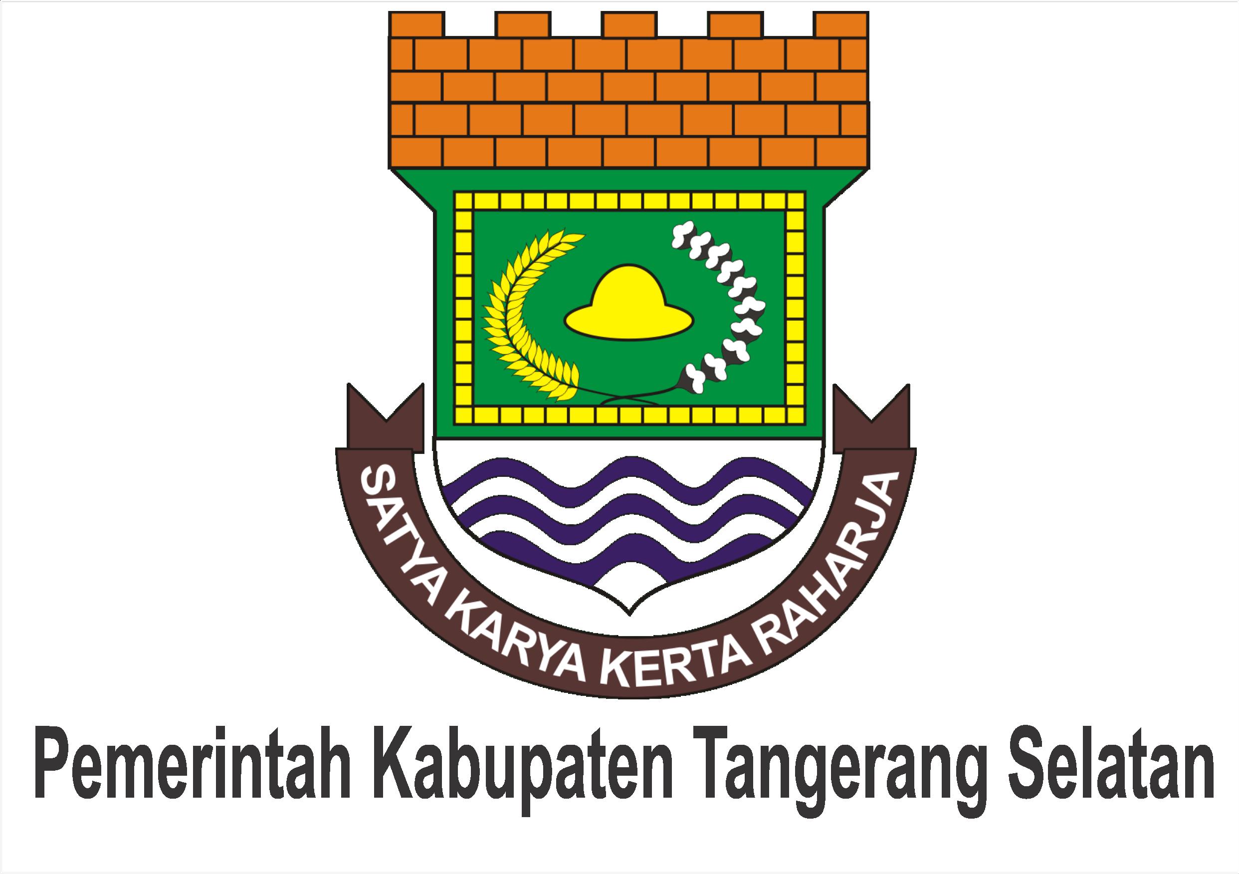Pemerintah Kabupaten Tangerang Selatan