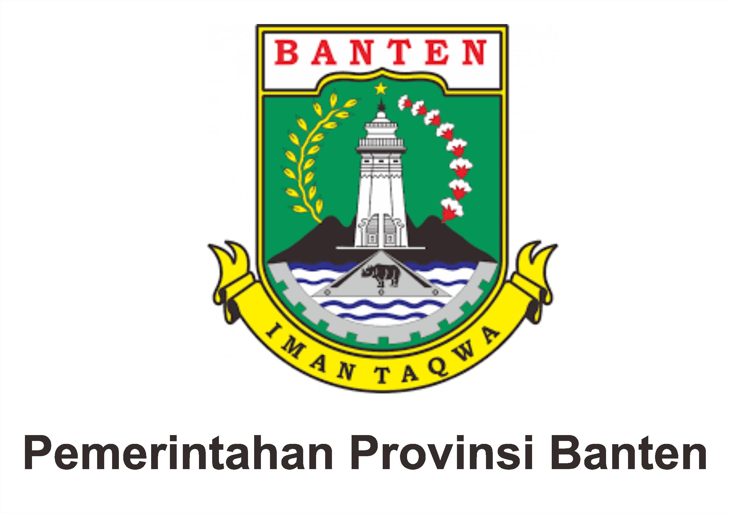 Pemerintahan Provinsi Banten