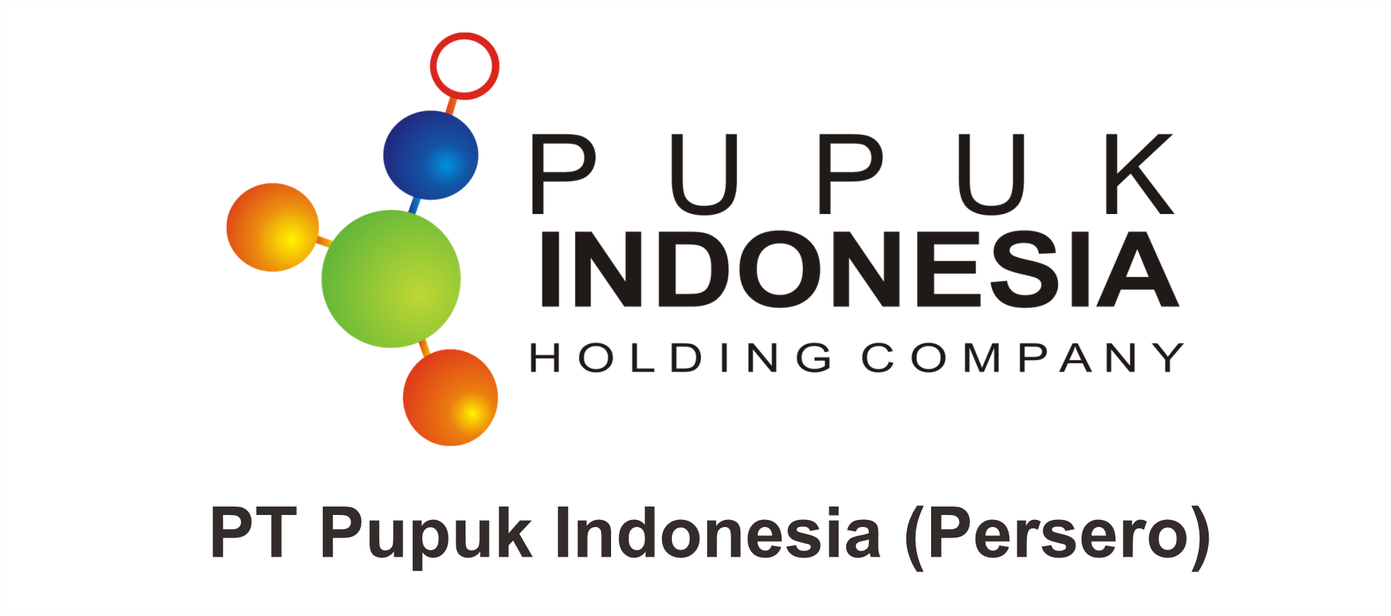 PT Pupuk Indonesia (Persero)